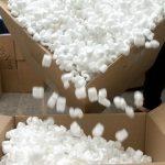 Ne jetez plus ces particules d'emballage, voici 12 idées géniales de les réutiliser