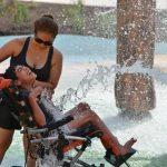 Le premier parc aquatique pour personnes handicapées vient d'ouvrir ses portes, et c'est la meilleure chose qui soit arrivée
