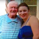 Ce grand-père voulait 98 likes pour son 98ème. Il était loin d'imaginer ce qui allait arriver!