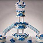100 ans de gâteaux de mariage en moins de 3 minutes