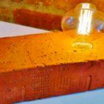 13 idées astucieuses à faire avec des briques