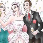 Les trois meilleures femmes à épouser selon leurs signes astrologiques
