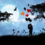 Nous ne tombons amoureux que 3 fois dans notre vie et chacune pour une raison particulière