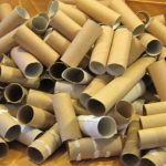11 idées pour réutiliser les rouleaux de papier toilette