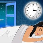 Vous réveillez-vous souvent entre 3 et 5 heures du matin ? Une puissance supérieure essaie de vous dire quelque chose ...
