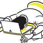 Vous travaillez plus de 25 heures par semaine? Les chercheurs révèlent ce que cela provoque à votre cerveau