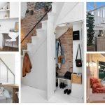 10 idées de génie pour l'espace sous vos escaliers