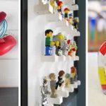 Des idées créatives pour utiliser les lego