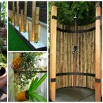 10 merveilleuses idées de décorer votre jardin avec des arbres en bambou