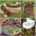 Des idées et astuces pour votre jardin à essayer avant la fin de l'été