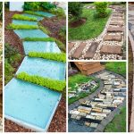 10 idées pour de merveilleuses allées de jardin