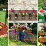 15 idées de planter de planteurs pour embellir votre jardin