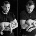 19 bébés qui ont ruiné les photos de leurs parents
