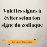 Ce que votre signe du zodiaque révèle sur votre personnalité