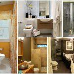 10 idées pour aménager une petite salle de bain