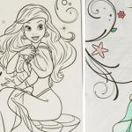 10fois où des adultes ont essayé les livres de coloriage pour enfants, et le résultat est hilarant