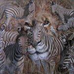 L'animal que vous voyez en premier dans cette image révèle des détails cachés sur votre personnalité