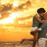 Ce que votre signe du zodiaque dit sur la façon dont vous embrassez
