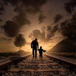 L'importance psychologique d'un père dans notre vie
