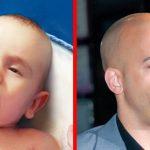 11 bébés qui ressemblent comme deux gouttes d'eau à des célébrités
