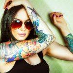 L'emplacement de votre tatouage en dit long sur votre personnalité