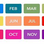 Ce votre mois de naissance révèle de votre vie amoureuse