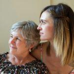 Étude montre que plus de temps vous passez avec votre mère, plus longtemps elle va vivre