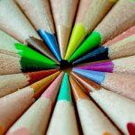 Votre couleur préférée révèle beaucoup de choses sur votre personnalité