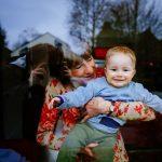 Les chercheurs expliquent 5 raisons de faire en sorte que vos parents voient plus souvent vos enfants