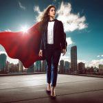 Votre super-pouvoir secret selon votre signe du zodiaque