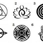 Choisissez un symbole pour révéler votre message spirituel pour un meilleur avenir