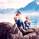 10 raisons pour lesquelles votre grande sœur est la personne la plus importante de votre vie