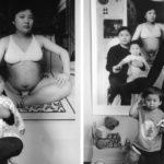 Cette maman a passé 17 ans à documenter l'évolution de son fils, et le résultat est vraiment puissant (10 photos)