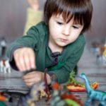Si votre enfant aime les dinosaures, alors il a une intelligence supérieure