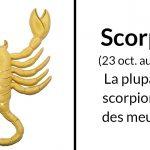 Quelqu'un a créé 12 horoscopes honnêtes et ils vont te faire rire