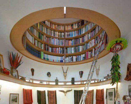 Book-Shelf-in-Ceiling-535x422