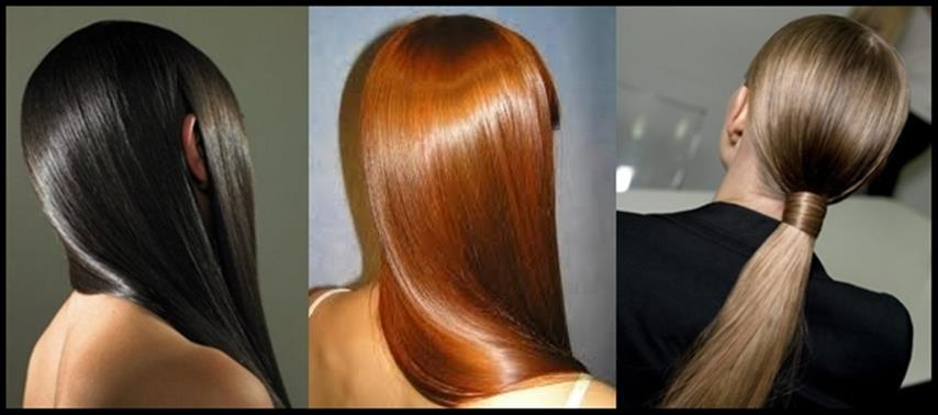silky-and-shiny-hair