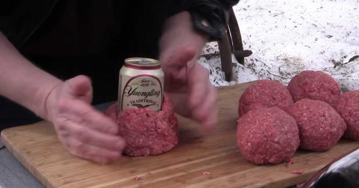 Bacon-Burgers