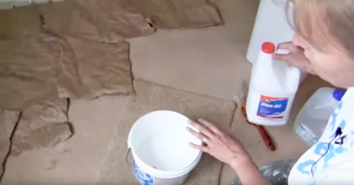 paper-bag-floor