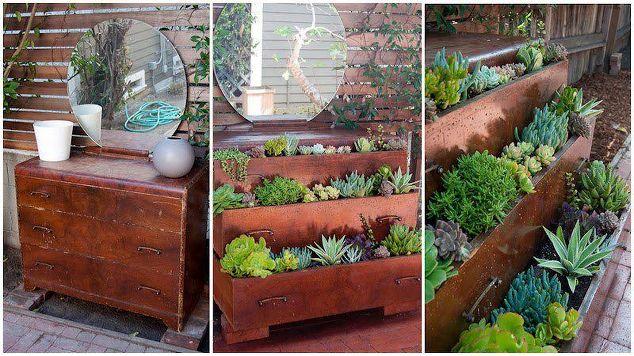 Garden-Dresser