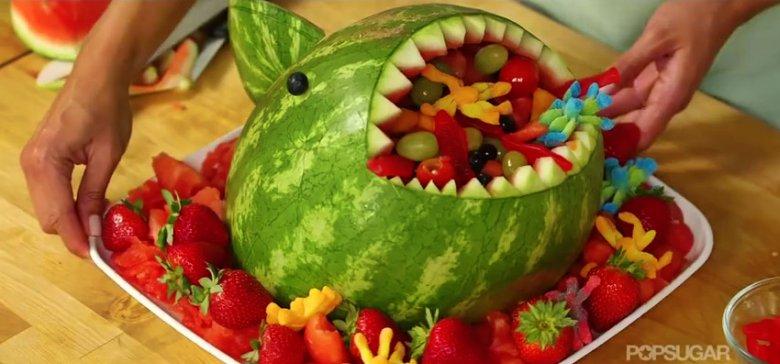 Watermelon-Shark