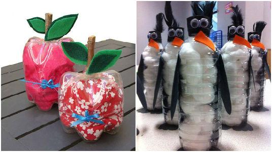reciclar-botellas-plastico