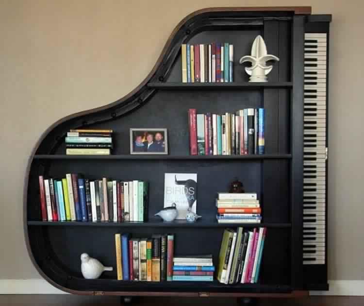 PianoShelfforList
