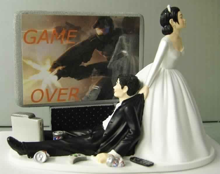gateau mariage 10