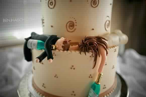 gateau mariage 13