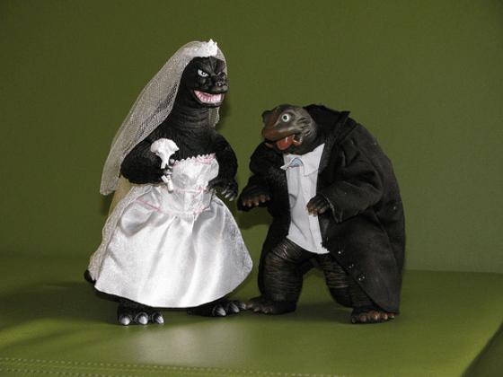 gateau mariage 9