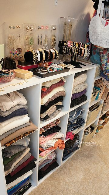 Clothes-Organization-Cube
