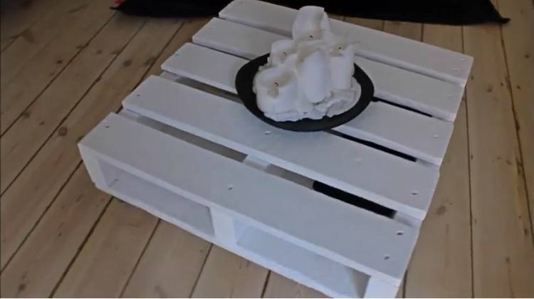PalletCoffeeTable