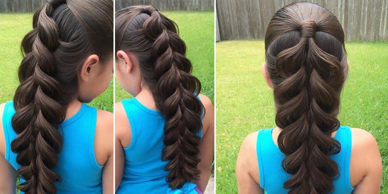 5-strand-braid-hairstyle