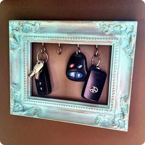 frame-keys